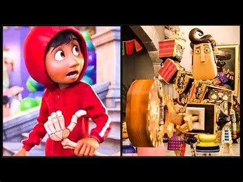 coco vs book of life coco vs the book of life what s better 2018 hd youtube
