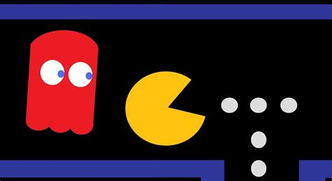 of pacman ghost of pacman