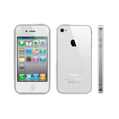 Hp Apple Iphone 4 8gb Cdma apple iphone 4 8gb verizon cdma white