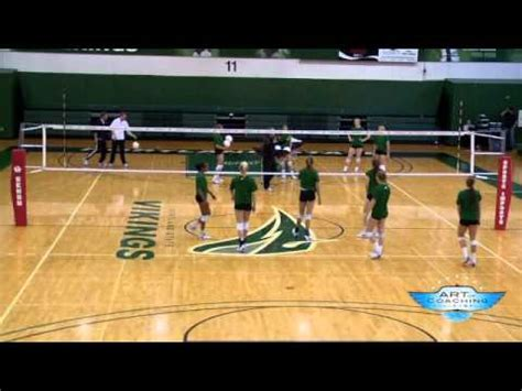 volleyball setting drills youtube serve receive drill volleyball youtube