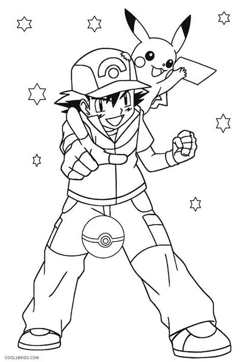pokemon pikachu coloring pages free free coloring pages of pokemon pikachu
