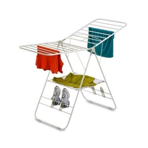 clothes drying rack laundry hanger dryer indoor hanging