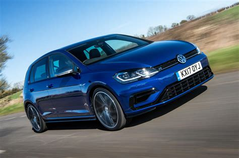2018 golf r estate volkswagen golf r review 2018 autocar