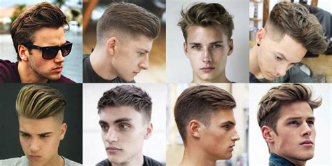 Hairstyles For Hair For Teenagers Boys by Boy Haircuts Hairstyles For Guys S