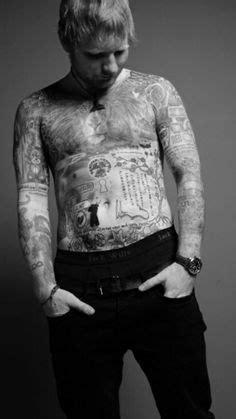 ed sheeran right hand tattoo mihail romanov google beauty all around pinterest