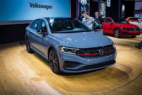 2020 Vw Jetta by 2020 Volkswagen Jetta Gli35 Top Speed