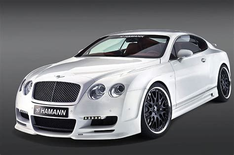 bentley continental gt car models