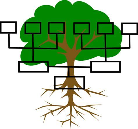 Family Tree Clipart family tree clip at clker vector clip royalty free domain