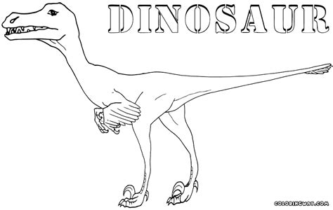 scary dinosaur coloring pages coloring pages to download