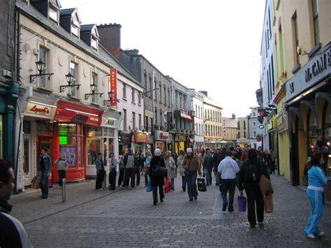 panoramio photo of shop galway