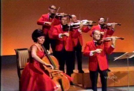 Linking Laces By Paul Harris Tutorial violins strings 2