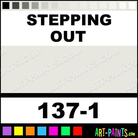 stepping out ultra ceramic ceramic porcelain paints 137 1 stepping out paint stepping out