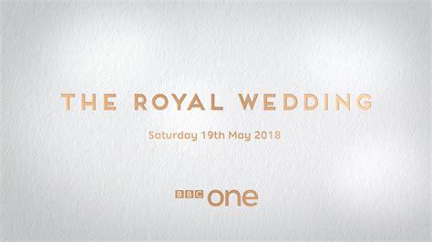 Wedding News by Royal Wedding News Promo 2018 News