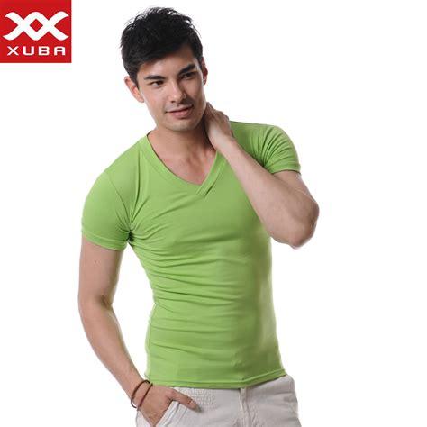 Branded Cato Vneck Blouse aliexpress buy high quality cotton t shirt brand xuba t shirts v neck mens t