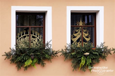 Weihnachtsdeko Fenster Erzgebirge by 191 C 243 Mo Decor 225 Is Vuestra Casa En Navidad Mediavida