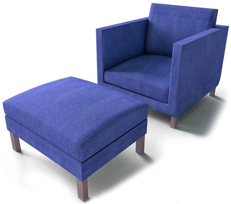 sillon karlstad ikea obiekt bim karlstad footstool and armchair ikea
