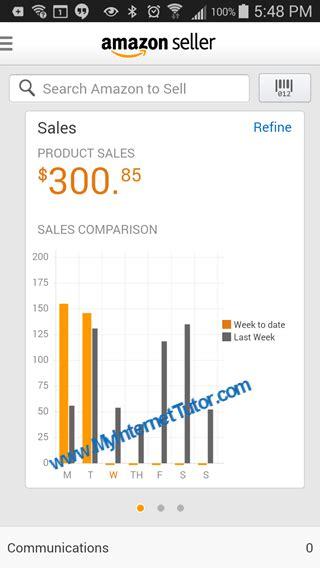 mobile seller app seller mobile app