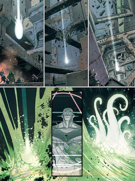 libro final incal vol 3 humanoids releasing incal sequels in english comics news digital spy