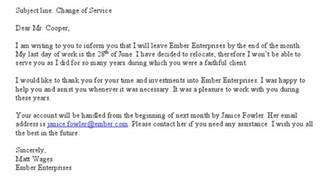 last day at work email template free farewell email template to clients