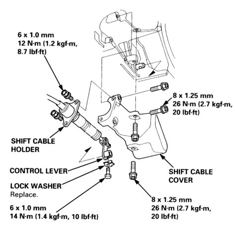 manual repair free 2010 honda pilot transmission control repair guides automatic transaxle transaxle autozone com