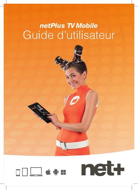 issuu mobile guide netplus tv mobile by iomedia issuu