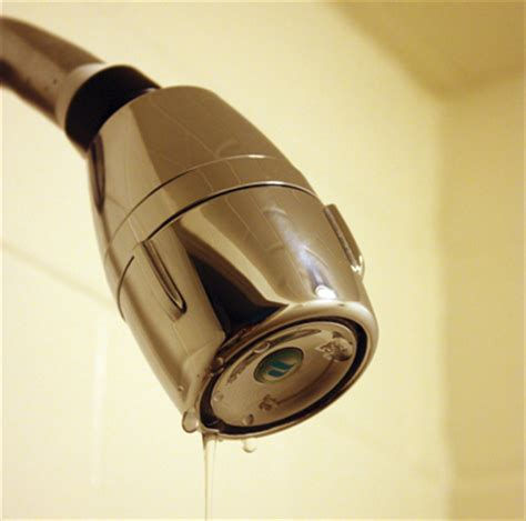 Fix Leaky Shower by Fix A Leaky Shower Faucet How To
