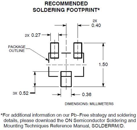 variable resistor footprint multisim resistor footprint 28 images smd resistor footprint 28 images macam ukuran komponen
