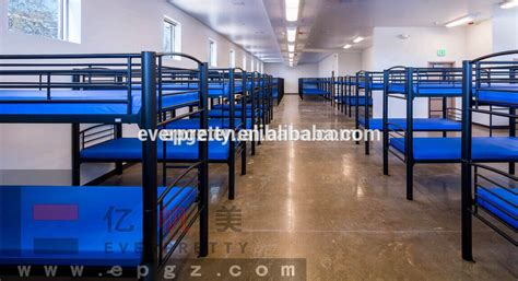 heavy duty bunk beds for adults modern heavy duty steel metal loft bunk beds