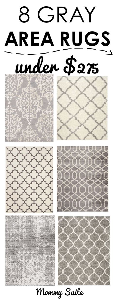 affordable outdoor rugs 25 best ideas about gray area rugs on