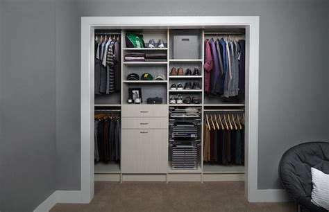 Closet Kent Wa by 5 Gorgeous Custom Small Closet Ideas Washington