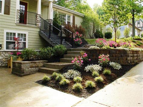 modern garden design plants for home ideas with great modern front yard fences garden design