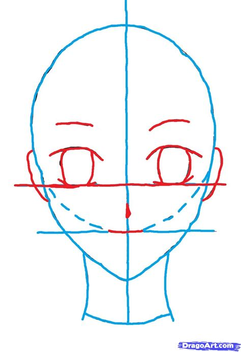 how to draw anime step by step draw an anime step by step drawing sheets added by