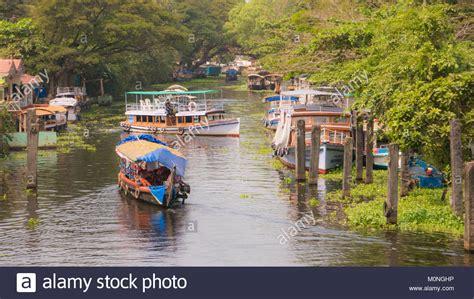 kerala alleppey boat house photos kerala backwater house boat stock photos kerala