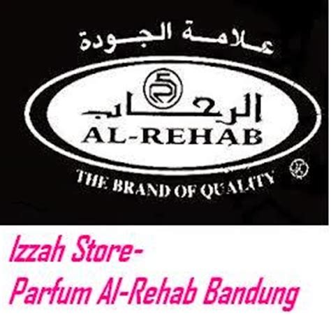 Jual Parfum Al Rehab Bandung grosir parfum al rehab bandung agen parfum al rehab