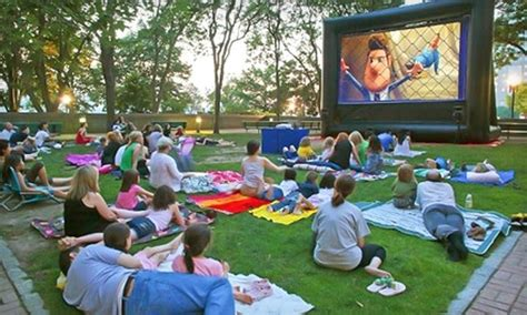 black car party in the backyard funflicks outdoor movies in columbus ga groupon