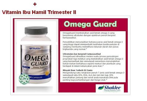 Vitamin Omega Untuk Ibu Sihat Cara Ariesya Vitamin Terbaik Untuk Ibu