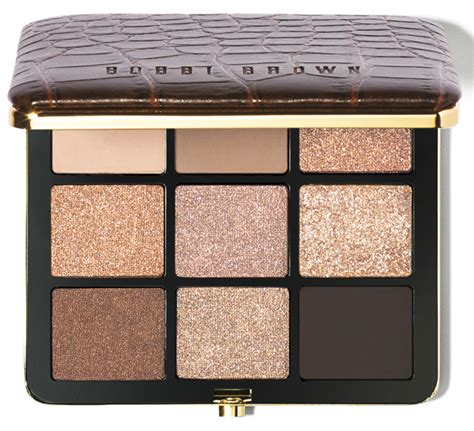 Finder 75 Bronze Limited Edition brown gift guide kerst make up collectie