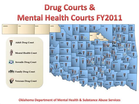 mental health court western oklahoma is a desert when it comes to mental