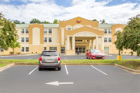 Comfort Inn Birmingham by Comfort Inn Birmingham Irondale 2017 Room Prices Deals