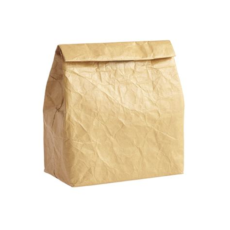 Paper Bags From Newspaper - reusable tyvek paper bag the container store