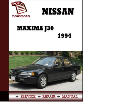 downloads by tradebit com de es it service manual 1994 nissan maxima j30 repair service manual 1994 nissan maxima j30 repair