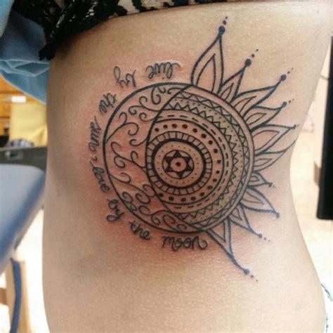 girl side tattoo designs 50 pretty side tattoos for