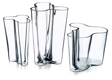 alvar aalto vas aalto vase still crafted by its original blown