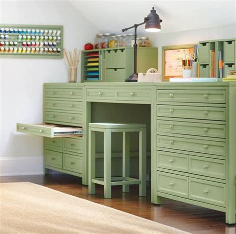 home decorators martha stewart craft from home decorators collection great furniture for crafting studio space http www