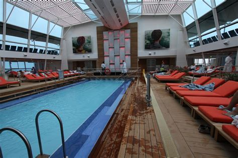 celebrity silhouette review  avid cruiser