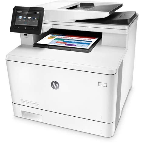 Printer Hp Laser Terbaru hp color laserjet pro m377dw a4 colour multifunction laser