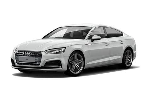 Audi A5 Leasen by Audi A5 Sportback Leasing Vantage Leasing