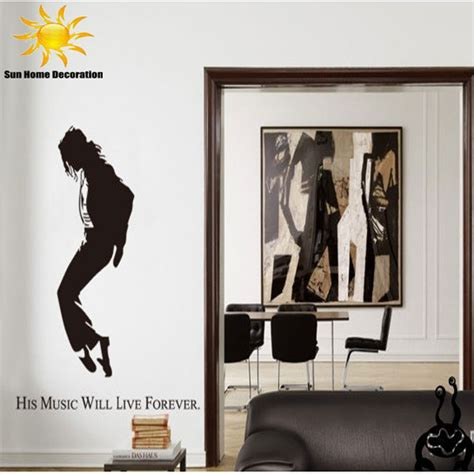 Michael Bedroom Decor by Buy Wholesale Michael Jackson Decorations From