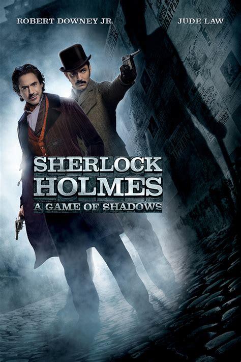 Sherlock Of Shadows sherlock a of shadows warnerbros