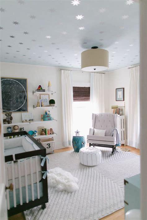 plafond chambre enfant stickers chambre b 233 b 233 id 233 es inspirations tendances